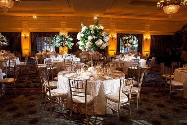 Special Event Rentals in Washington DC