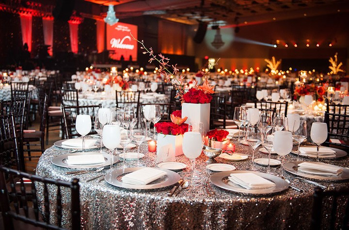 Capital Party Rentals The Premier Specialty Tabletop And